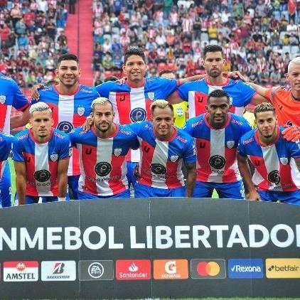 Diario Frontera, Frontera Digital,  EMFC, Deportes, ,Estudiantes de Mérida visita a Nacional de Uruguay   por la Jornada 2 de la Copa Libertadores