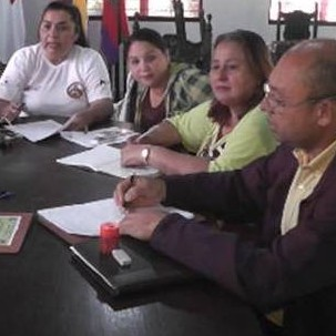 Diario Frontera, Frontera Digital,  CONCEJO MUNICIPAL ALBERTO ADRIANI, Panamericana, ,DECLARAN EN CUARENTENA COLECTIVA  AL CONCEJO MUNICIPAL DE ALBERTO ADRIANI