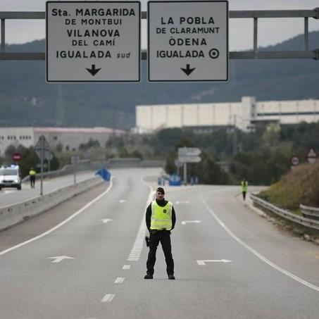 Diario Frontera, Frontera Digital,  UE, Internacionales, ,Unión Europea cerrará sus fronteras por 30 días para paliar propagación del COVID-19