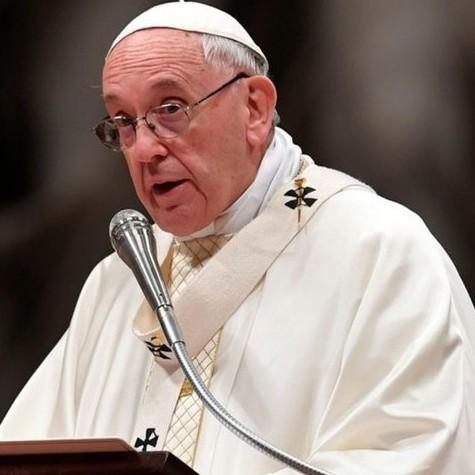 Diario Frontera, Frontera Digital,  PAPA, Internacionales, ,Papa celebrará Semana Santa sin fieles por el Covid-19