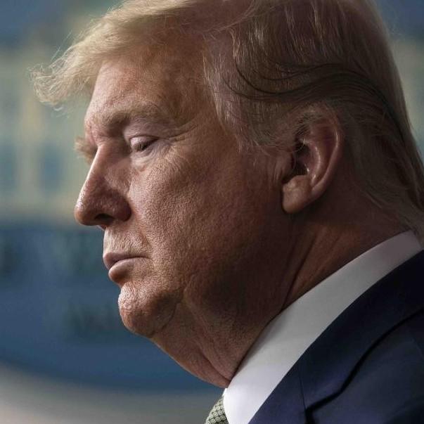 Diario Frontera, Frontera Digital,  EEUU, CANADÁ, Internacionales, ,Trump anuncia el cierre temporal  de la frontera con Canadá por el coronavirus