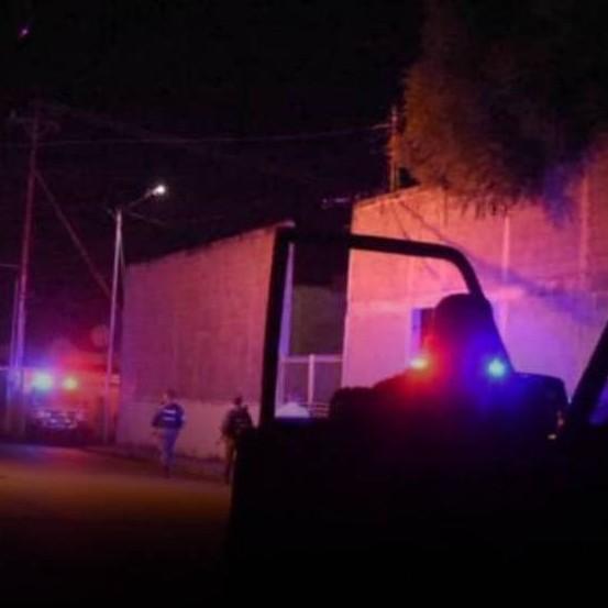 Diario Frontera, Frontera Digital,  FUGA, Sucesos, ,Fuga masiva en el retén de San Carlos:  Escaparon más de  70 presos