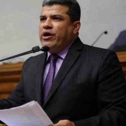 Diario Frontera, Frontera Digital,  LUIS PARRA, Politica, ,AN exige a EEUU levantar bloqueo a Venezuela  en medio de COVID-19