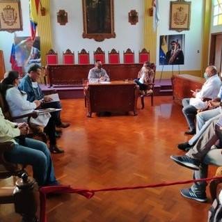Diario Frontera, Frontera Digital,  centros satélites centinelas, Salud, ,Con centros satélites centinelas se fortalecerá  el trabajo de prevención contra el Covid-19