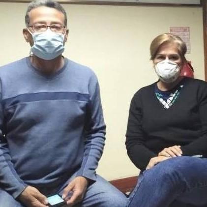 Diario Frontera, Frontera Digital,  EQUIPAMIENTO, Salud, ,Llegaron a Mérida  nuevos equipos para atender emergencias por Covid-19