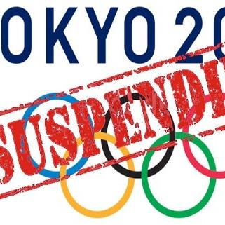 Diario Frontera, Frontera Digital,  JUEGOS OLÍMPICOS DE TOKIO, Deportes, ,COI acepta posponer los JJOO por un año