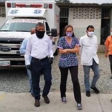 Diario Frontera, Frontera Digital,  GOBIERNO DE MÉRIDA, Salud, ,Corposalud refuerza medidas de prevención en el estado Mérida