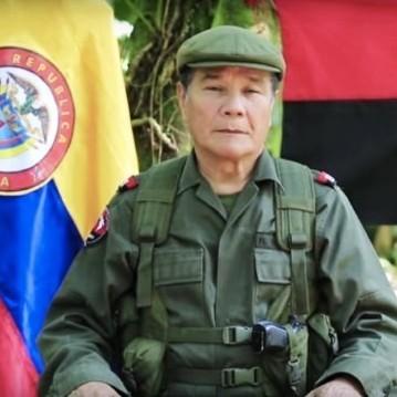 Diario Frontera, Frontera Digital,  ELN, COLOMBIA, Internacionales, ,Guerrilla del ELN anuncia alto al fuego temporal  en Colombia por pandemia
