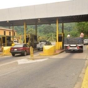 Diario Frontera, Frontera Digital,  PEAJES, Panamericana, ,Sapvem recauda con éxito en los peajes  para mantenimiento de la vialidad