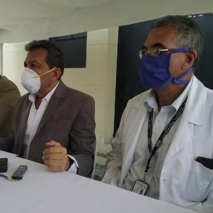 Diario Frontera, Frontera Digital,  CUARENTENA, GOBIERNO DE MÉRIDA, Salud, ,Ramón Guevara solicitó a la ZODI mayor control sanitario en puntos estratégicos