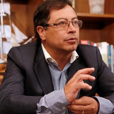 Diario Frontera, Frontera Digital,  GUSTAVO PETRO, Internacionales, ,El líder opositor colombiano Gustavo Petro revela que padece cáncer
