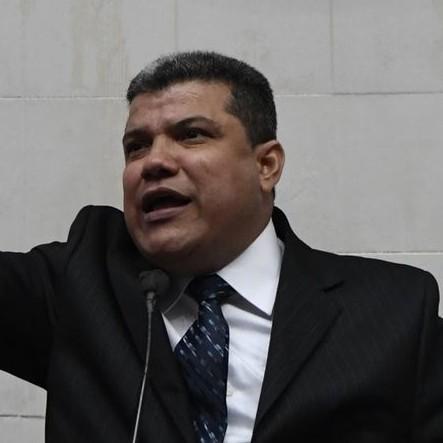 """Diario Frontera, Frontera Digital,  LUIS PARRA, Politica, ,Presidente de la Asamblea Nacional llama a """"construir una tregua"""" para combatir el COVID-19"""