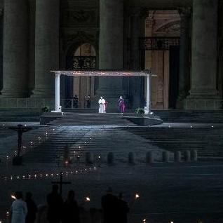 Diario Frontera, Frontera Digital,  PAPA FRANCISCO, Internacionales, ,El Papa presidió un «Vía Crucis» escrito por presos,  familias de víctimas y familiares de reclusos
