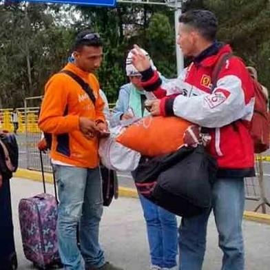 """Diario Frontera, Frontera Digital,  FRONTERA, Internacionales, ,Crearán """"corredor humanitario terrestre"""" desde Cali  para trasladar a venezolanos hasta la frontera"""