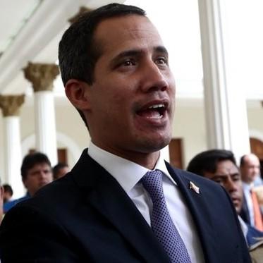 Diario Frontera, Frontera Digital,  CANCILLERÍA RUSA, Internacionales, ,Cancillería rusa: EEUU ya no se fía de  su designado Juan Guaidó en Venezuela