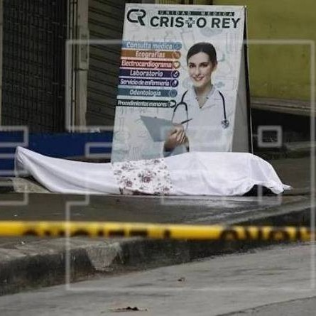 Diario Frontera, Frontera Digital,  GUAYAQUIL, Internacionales, ,Guayaquil vive doble dolor  al no poder enterrar a víctimas del COVID-19