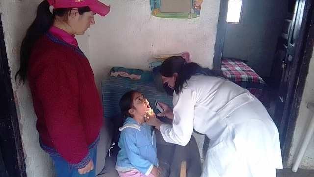 Diario Frontera, Frontera Digital,  MUNICIPIO RANGEL, Páramo, ,Alcaldía de Rangel llevó atención social  a familias del sector Peña Colorada