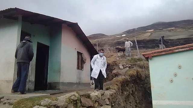 Diario Frontera, Frontera Digital,  MUNICIPIO RANGEL, Páramo, ,Continúa la atención en casos de  salud reportados desde el Sistema Patria
