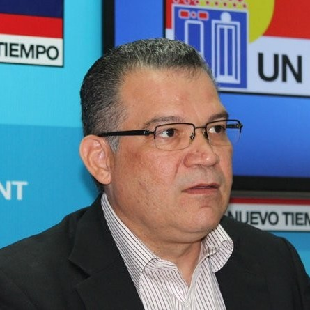Diario Frontera, Frontera Digital,  UNT, ENRIQUE MÁRQUEZ, Politica, ,nrique Márquez: No apoyo sicariatos ni asaltos con excusas políticas