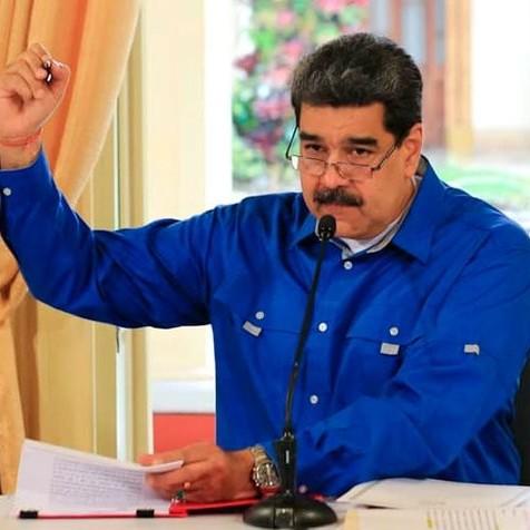 """Diario Frontera, Frontera Digital,  NICOLÁS MADURO, Politica, ,Venezuela extiende """"estado de alarma"""" por 30 días más  y reporta un nuevo caso de COVID-19"""