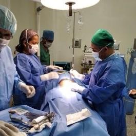 Diario Frontera, Frontera Digital,  TUCANÍ, Panamericana, ,Segunda jornada de atención obstétrica  se ejecutó en el hospital de Tucaní