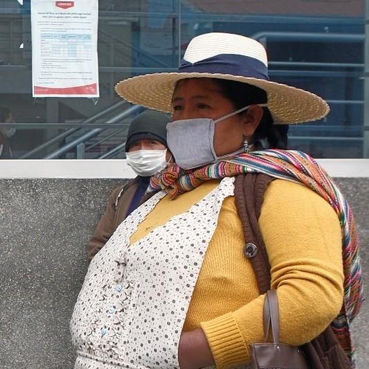 Diario Frontera, Frontera Digital,  BOLIVIA, Internacionales, ,Arrestan a ministro de Salud de Bolivia  por compra sobrevalorada de ventiladores para Covid-19