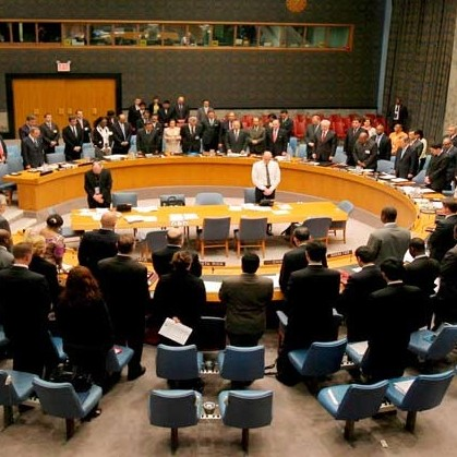 Diario Frontera, Frontera Digital,  ONU, Internacionales, ,EEUU aseguró ante la ONU que «no desviará sus ojos» de Venezuela
