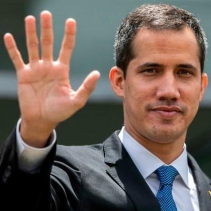 Diario Frontera, Frontera Digital,  JUAN GUAIDÓ, Politica, ,Guaidó apuesta por el Gobierno de Emergencia Nacional  para frenar el éxodo de venezolanos