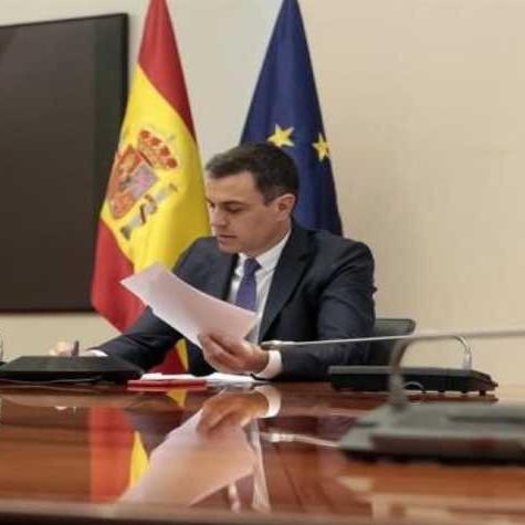 Diario Frontera, Frontera Digital,  ESPAÑA, Internacionales, ,Sánchez anuncia que pronto muchas comunidades  saldrán del estado de alarma