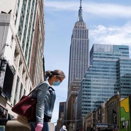 Diario Frontera, Frontera Digital,  NUEVA YORK, Internacionales, ,NY se arriesga y anuncia reapertura parcial el 8 de junio