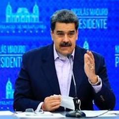 Diario Frontera, Frontera Digital,  CUARENTENA, Nacionales, ,Maduro anunció 89 nuevos casos en el país este sábado