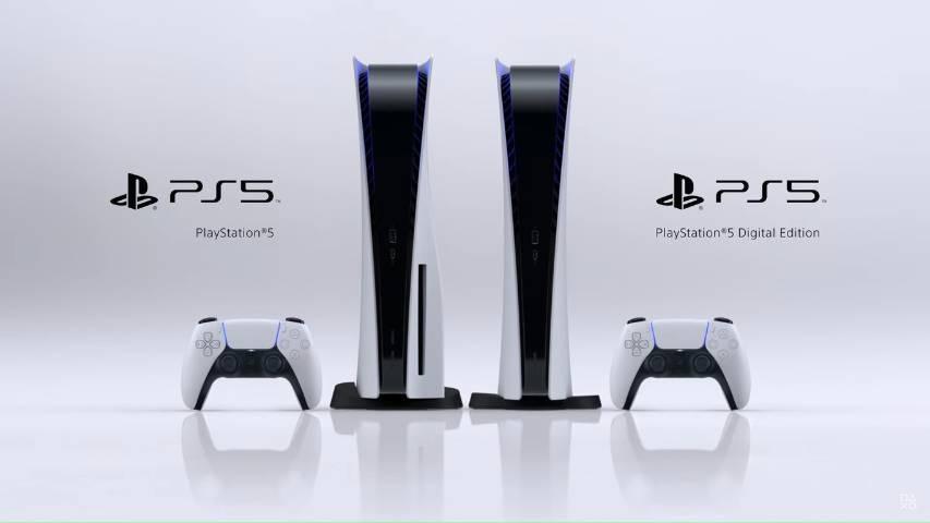 Diario Frontera, Frontera Digital,  PS5 DE SONY, Entretenimiento, ,La nueva PlayStation5: vertical y con mando DualSense