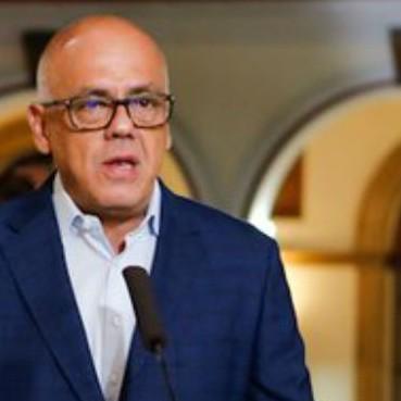Diario Frontera, Frontera Digital,  JORGE RODRÍGUEZ, Nacionales, ,Rodríguez ratificó el convenio  entre Ministerio de Salud y G4 contra el covid-19