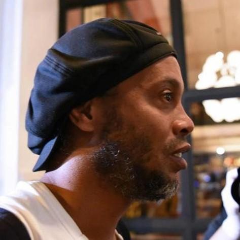 """Diario Frontera, Frontera Digital,  Ronaldinho, , Deportes, ,Filtran primeras imágenes de Ronaldinho en su """"hotel por cárcel"""""""