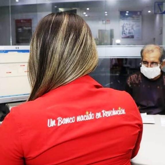 Diario Frontera, Frontera Digital,  BANCO DEL TESORO, Nacionales, ,Banco del Tesoro abrió 109 oficinas bancarias durante primera semana de flexibilización