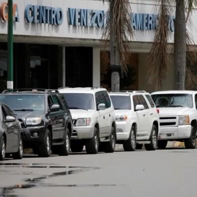 Diario Frontera, Frontera Digital,  COLAS, COMBUSTIBLE, Nacionales, ,Nuevo esquema de gasolina no lograr poner fin  a las enormes colas en Venezuela