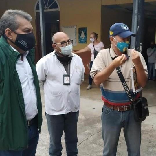 Diario Frontera, Frontera Digital,  GOBIERNO DE MÉRIDA, Salud, ,Atención médica integral en salud  recibieron 50 personas con discapacidad auditiva