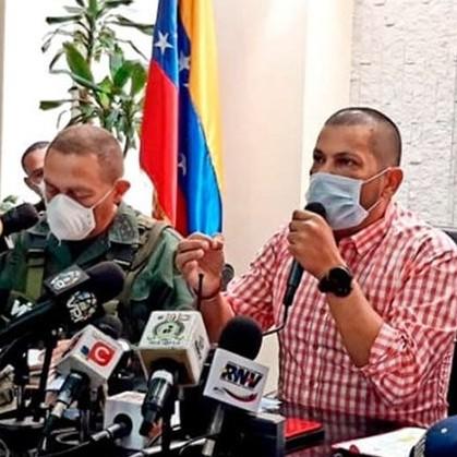 Diario Frontera, Frontera Digital,  ZULIA, Nacionales, ,Omar Prieto: En el Zulia hay 183 casos de coronavirus, 131 en Maracaibo
