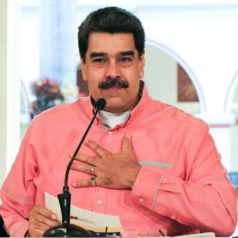 Diario Frontera, Frontera Digital,  NICOLÁS MADURO, Nacionales, ,Maduro en reunión virtual con el ALBA:  Es necesaria una nueva economía, una nueva sociedad #10Jun