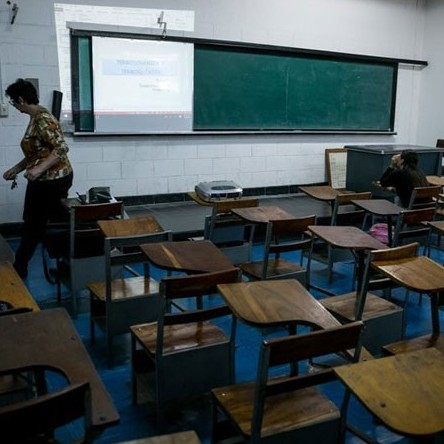 Diario Frontera, Frontera Digital,  SECTOR EDUCATIVO, REINICIO DE CLASES, Nacionales, ,Sector educativo pide precisión sobre reinicio de clases