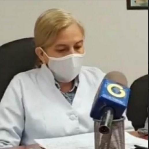 Diario Frontera, Frontera Digital,  INDIRA BRICEÑO, IAHULA, Salud, ,Indira Briceño: Insisten en acatamiento de las  medidas de prevención contra Covid-19 a los merideños
