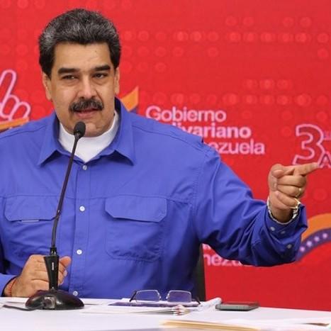 Diario Frontera, Frontera Digital,  NICOLÁS MADURO, Nacionales, ,Venezuela registra 76 nuevos contagios de COVID-19 en las últimas horas