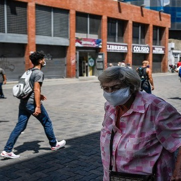 Diario Frontera, Frontera Digital,  EXTIENDEN ESTADO DE ALARMA, Nacionales, ,Gobierno de Venezuela extiende estado de alarma por Covid-19
