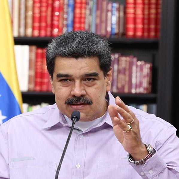 Diario Frontera, Frontera Digital,  PSUV, Politica, ,Maduro: PSUV tiene una semana  para presentar a sus nuevos candidatos