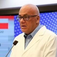 Diario Frontera, Frontera Digital,  JORGE RODRÍGUEZ, Nacionales, ,Jorge Rodríguez anuncia  74 nuevos casos y un fallecido por Covid-19