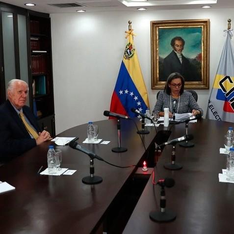 Diario Frontera, Frontera Digital,  CNE, Politica, ,Nuevos rectores instalaron primera reunión  de directorio en el CNE este lunes