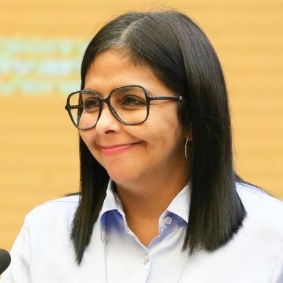 Diario Frontera, Frontera Digital,  DELCY RODRÍGUEZ, Nacionales, ,Delcy Rodríguez anuncia  51 nuevos casos en el país, ya van 1.510