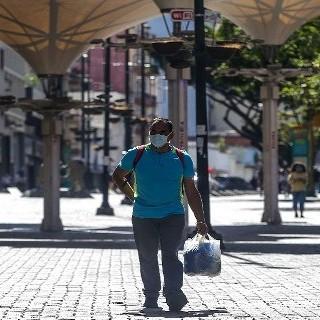 """Diario Frontera, Frontera Digital,  ECONOMÍA, Nacionales, ,Sectores económicos se reunieron en Miraflores  para conocer más de la """"flexibilización"""" de la cuarentena"""