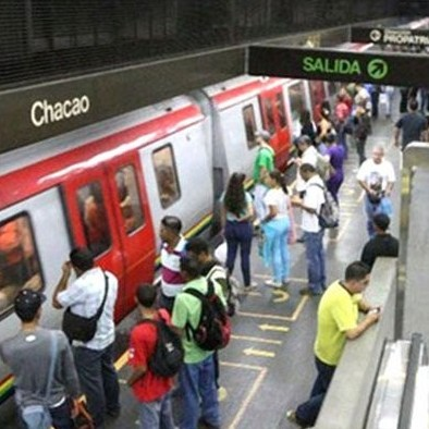 Diario Frontera, Frontera Digital,  COVID-19, Nacionales, ,Gobierno anuncia cierre del metro de Caracas  y tren de Los Valles del Tuy desde este lunes 22