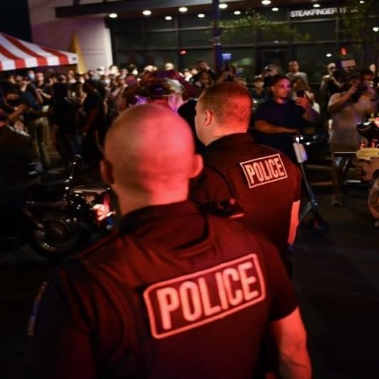 Diario Frontera, Frontera Digital,  Minneapolis, Internacionales, ,Un muerto y 11 heridos en un tiroteo en Minneapolis
